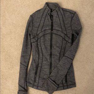 Women's Lululemon define jacket